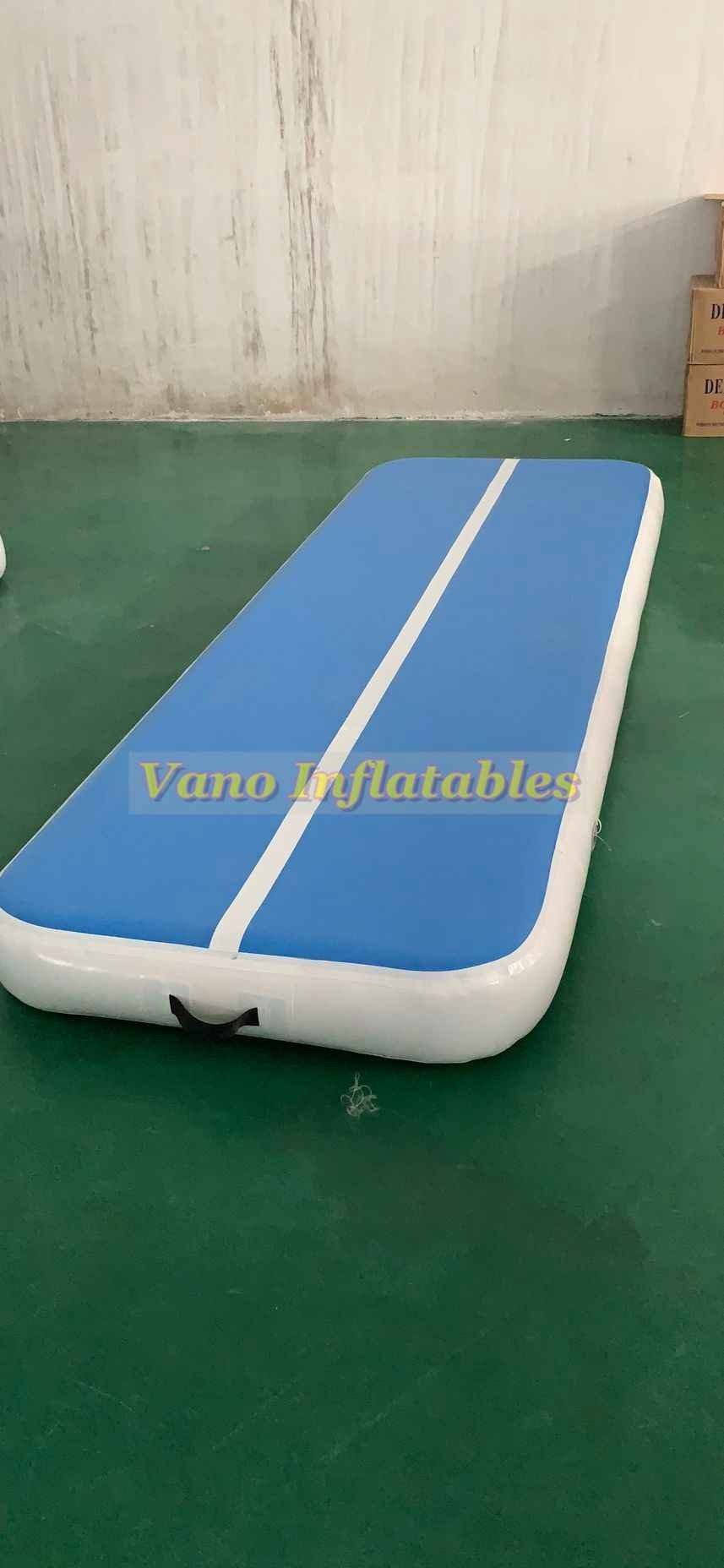 Airfloor For Sale Inflatable Air Track Training Mat Cheap